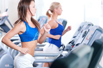 Физические упражнения для снижения аппетита