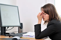 Синдром хронической усталости: определяем и побеждаем