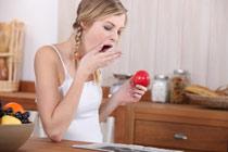 Снять усталость помогут правильное питание, спорт и активный отдых