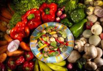 Как при помощи диеты снизить уровень холестерина?